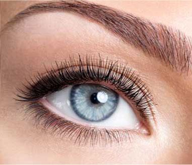 blepharoplasty - eye lift