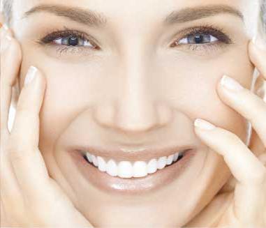 Bellevue Facelift - plastic surgeon model